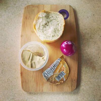 Racjonalna Dieta: Hummus klasyczny w praktyce