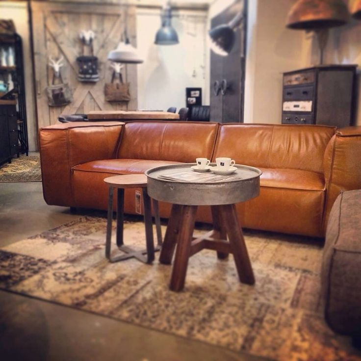 11 best leren banken images on pinterest lounges africa and congo