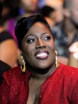 Comedian Sheryl Underwood is a lifetime member of Zeta Phi Beta, a member of the National Council of Negro Women, a Republican, and founder of the African-American Female Comedian Association.