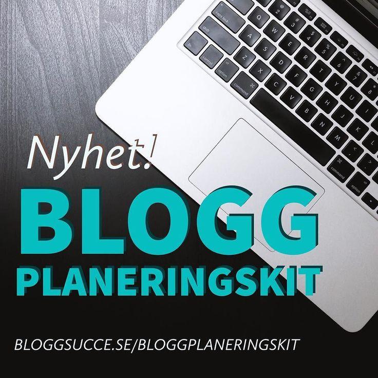 Dags att planera ditt blogginnehåll för 2017?  Nu finns det populära bloggplaneringkittet dom hjälper dig planera allt ditt innehåll på några dagar eller t.om timmar om du vill det!  Just nu en del av alla fantastiska produkter dom du hittar på MellandagsMadness.se
