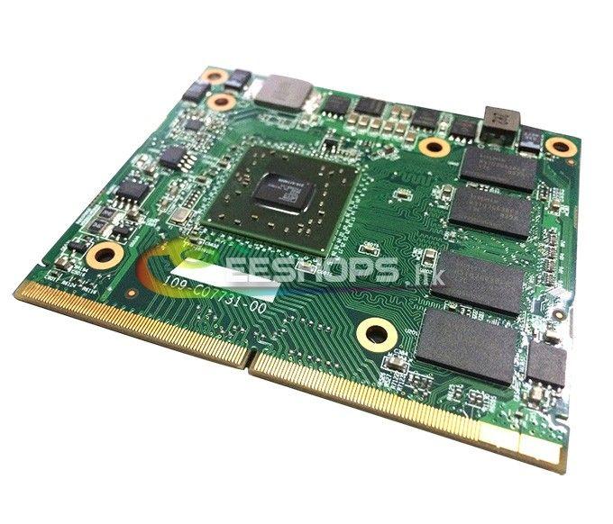 Original Best Dell Inspiron Zino HD 400 410 Desktop PC AMD ATI Mobility Radeon HD 4200 HD4200 DDR3 512MB Graphics Video Card MXM VGA Board Replacement