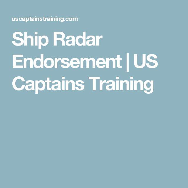 72 best US Captainu0027s Training E-Learning images on Pinterest - gmdss radio operator sample resume