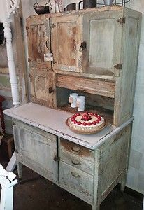 Bottom Section Of Hoosier Kitchen Cabinet
