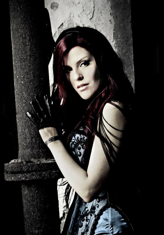 34 best sirenia �� images on pinterest symphonic metal