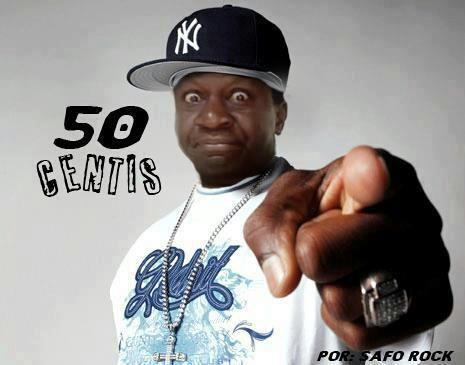 Mussum 50 Centis