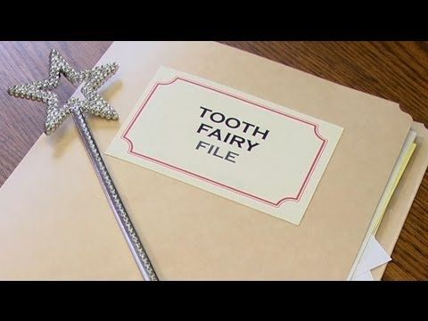 History Of Tooth Fairy