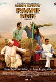 Kaun Kitne Paani Mein Full Movie Watch Online. The film wryly expresses the changes in hierarchy, caste and the power equation when water, the most important resource, vanishes and how the oppressed become the oppressors. The story is ...