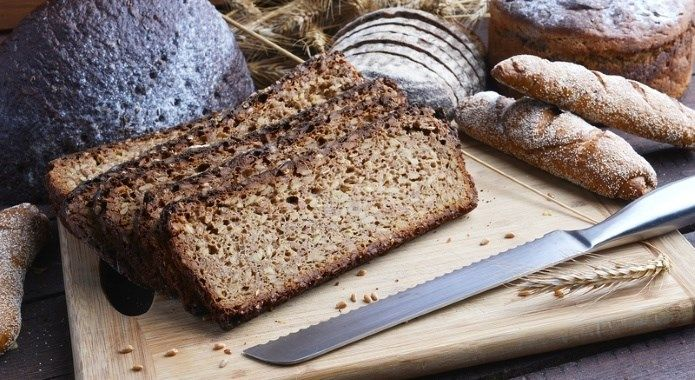 HEY! Discover All About Ezekiel Bread With Our ULTIMATE GUIDE! CLICK HERE to Learn About Nutrition, Benefits and Other *VITAL* Tips!