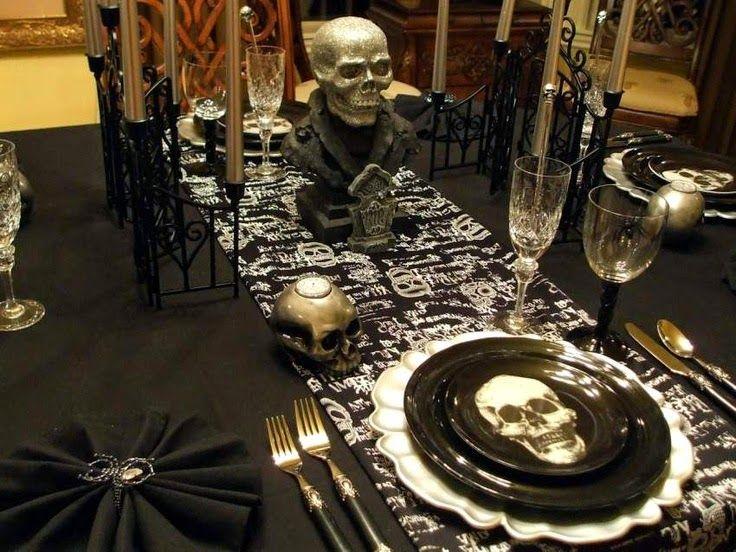 Noiva com Classe: Decoração de Halloween ou Dia das Bruxas para Crianças, Adolescentes e Adultos de Arrepiar: Inspiração