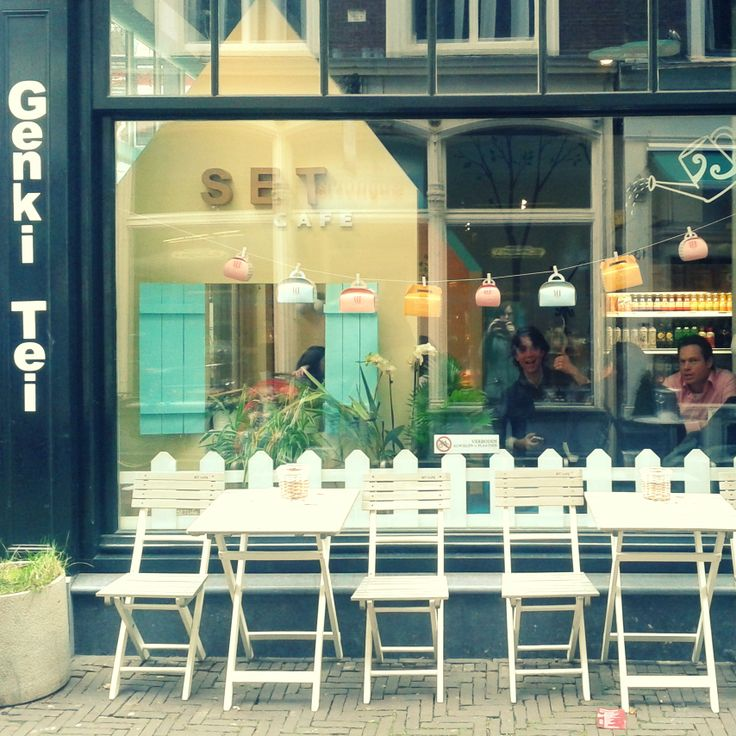 Set Cafe The Hague - by Hipaholic http://instagram.com/hipaholic