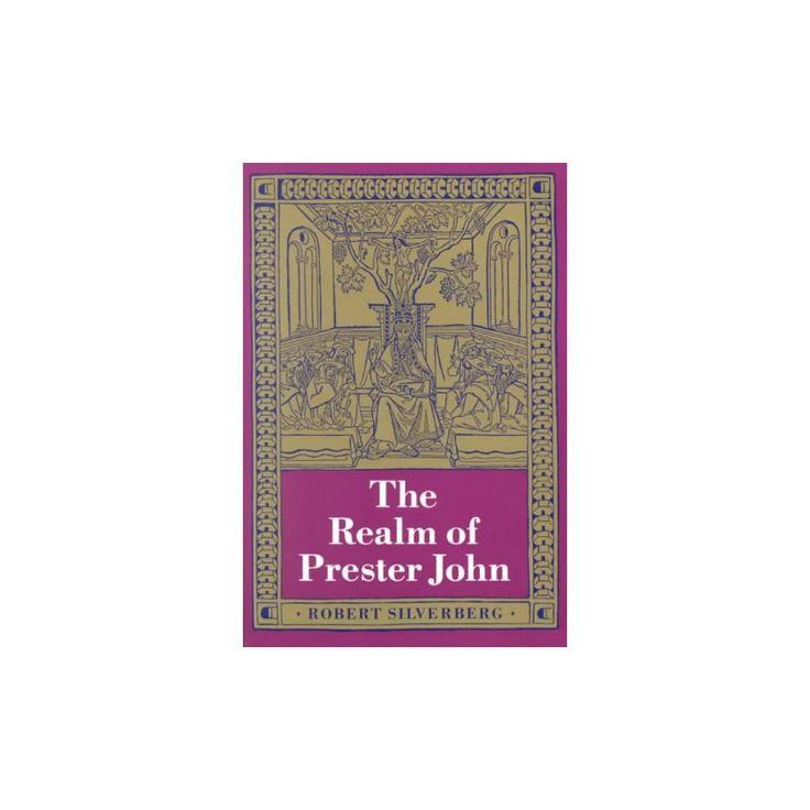 The Realm of Prester John (Paperback)