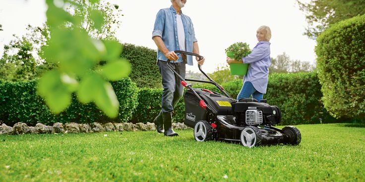 Lidl's new petrol lawn mower, is it any good? – Which? News