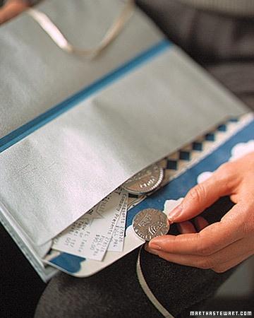 How to make Envelope Books