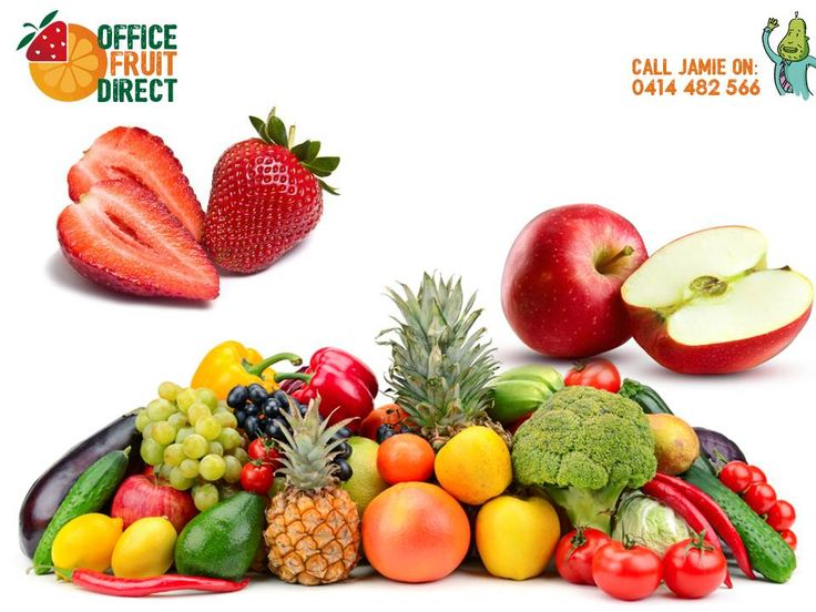 Officefruitdirect offers large and small fruits box delivery at work in Melbourne, Australia. We also offer a free sample box. For more please visit: http://www.officefruitdirect.com.au/