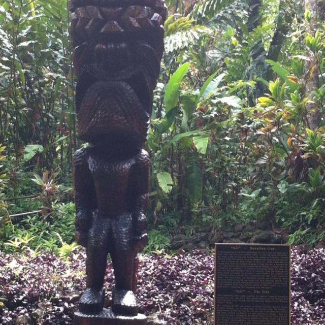 Explore Mythology of the Polynesian islands