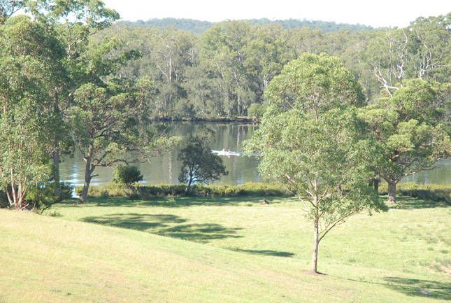 Carrie's Cottage, a Nelligen House | Stayz