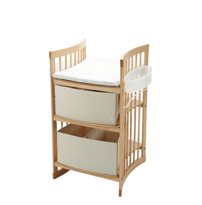 High quality baby furniture from Stokke for your nursery