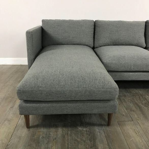 Modern Sectional Sofas Houston: 17 Best Ideas About Gray Sectional Sofas On Pinterest