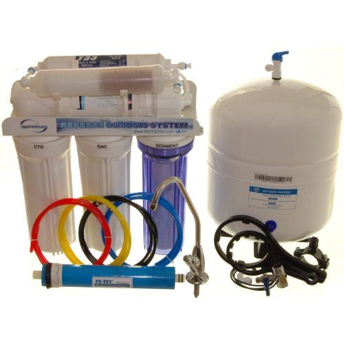 how to add minerals to reverse osmosis water
