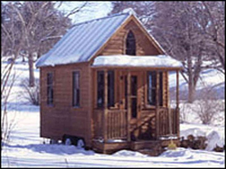 Little House On Wheels 208 best tiny homes on wheels:exteriors images on pinterest | tiny