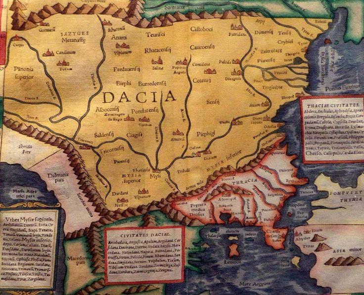 History of Romania part 4    Istoria Romaniei partea 4