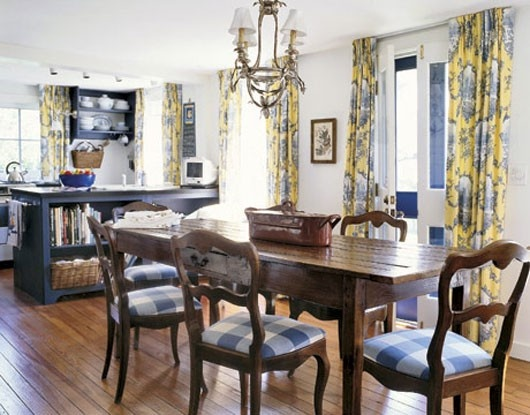 23 best country dining rooms images on pinterest | country dining