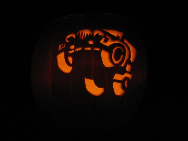 Park Chrysler Jeep Pumpkin