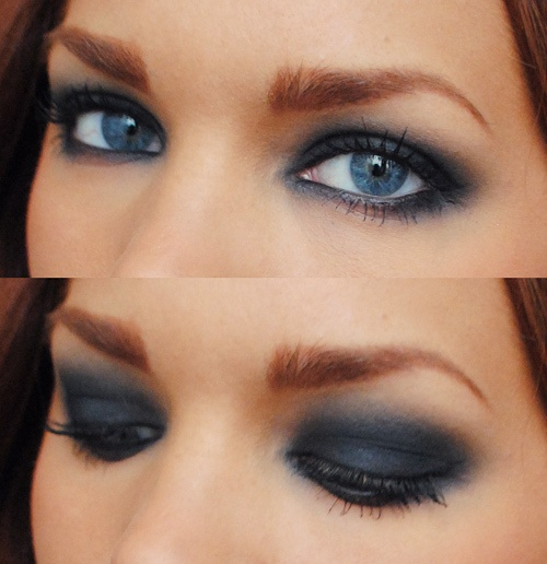 1000+ images about Makeup on Pinterest | Smoky eye, Makeup ...  1000+ images ab...