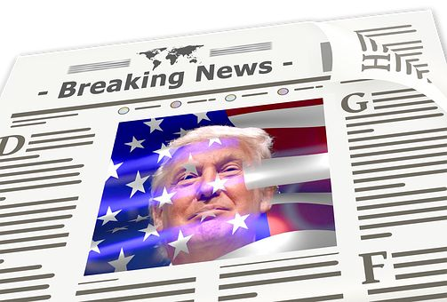 Trump To Win Against ISIS In June 2017 - Psychic Prediction - Psychic Lyndsay Edwards
