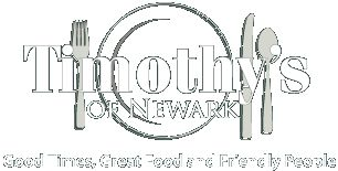 Timothy's of Newark: Good Times, Great Food and Friendly People June 2014