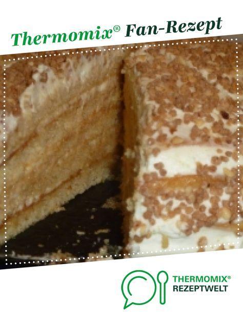 Milkmaid cake