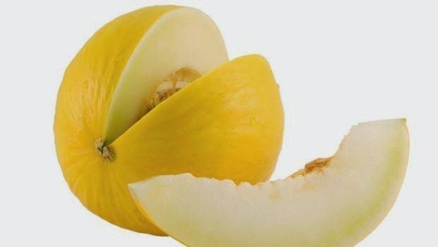 Suco Vitaminado de Melão - Aliados da Saúde