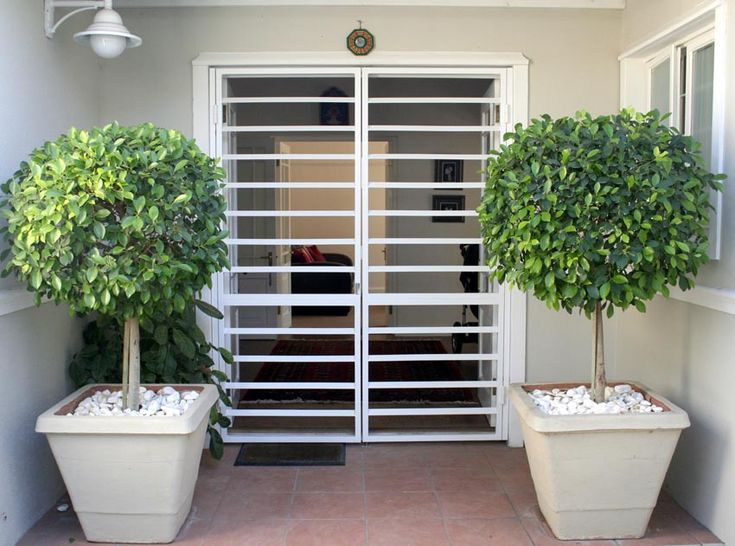 Front Door Shutters To Secure Patio Or Sliding Doors For