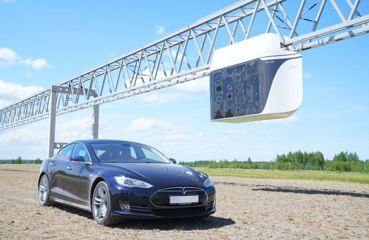 Extensive Article on Electric Transport at TASS website