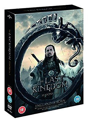 The Last Kingdom: Season 1&2 [DVD] [2017]: Amazon.co.uk: Alexander Dreymon, David Dawson, Ian Hart, Emily Cox, Various: DVD & Blu-ray