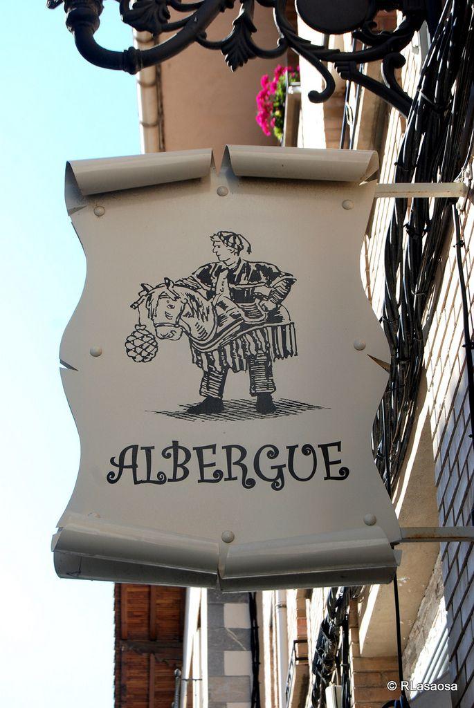 Albergue Zaldiko, Zubiri, Navarra, Camino de Santiago