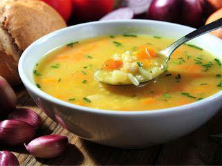 Recipes 101: Top 10 low fat winter recipes