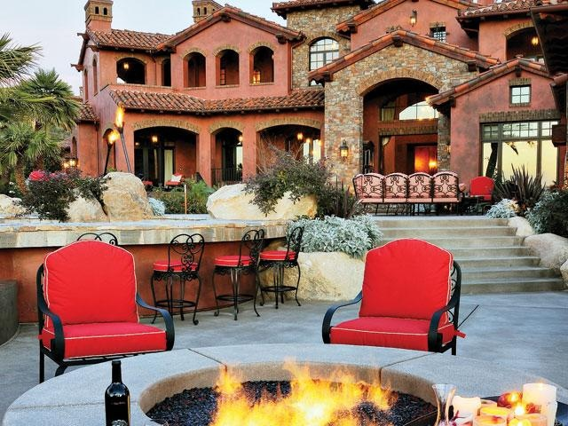 59 best Fire pit ideas images on Pinterest Backyard ideas