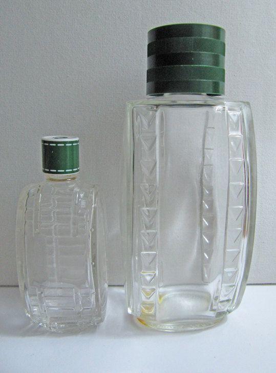 Célèbre Les 25 meilleures idées de la catégorie Flacon parfum vide sur  AD16