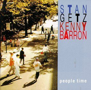 People Time, by Stan Getz