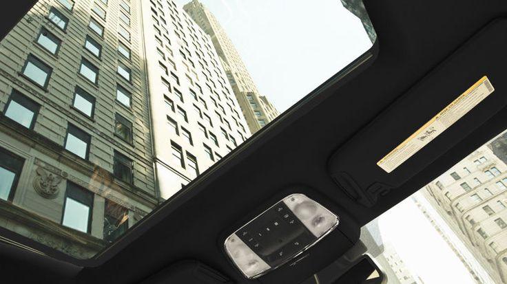 2014 Chrysler 300 - Luxury Sedan with Available All-Wheel Drive