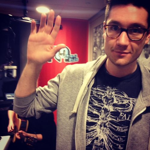 bastille i just died in your arms