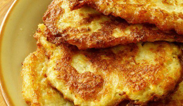 Картофени палачинки със сирене - Рецепта | Gotvach.bg