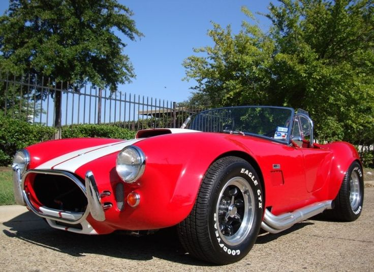 1967 Shelby Cobra 427 Super Snake The 1967 Shelby was considered