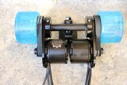 diy electric skateboard parts