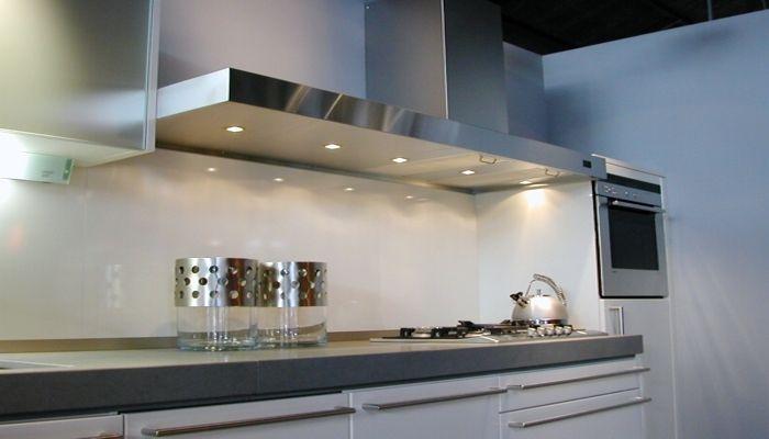 Keuken Afzuigkap Inbouw : Innovent Hoods