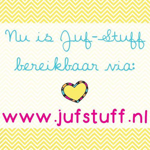 Juf-Stuff: www.jufstuff.nl