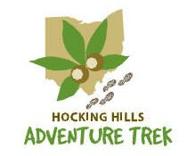 NEW - Hocking Hills Adventure Trek offers guided hikes lead by professional naturalists.