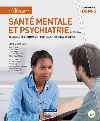 Soins infirmiers-Santé mentale et psychiatrie est la traduction française de l'ouvrage réputé des auteures Katherine M. Fortinash, MSN, APRN,PMHCNS et Patricia A. Holoday Worret, MSN,APRN, PMHCNS, Psychiatric Mental Health Nursing, cinquième édition  parue chez Elsevier.     Cette nouvelle édition a été entièrement revue afin de la rendre conforme au DSM 5. Comme les autres titres de la Collection Soins infirmiers, elle a été conçue avec le souci de proposer un contenu accessible, concret et…