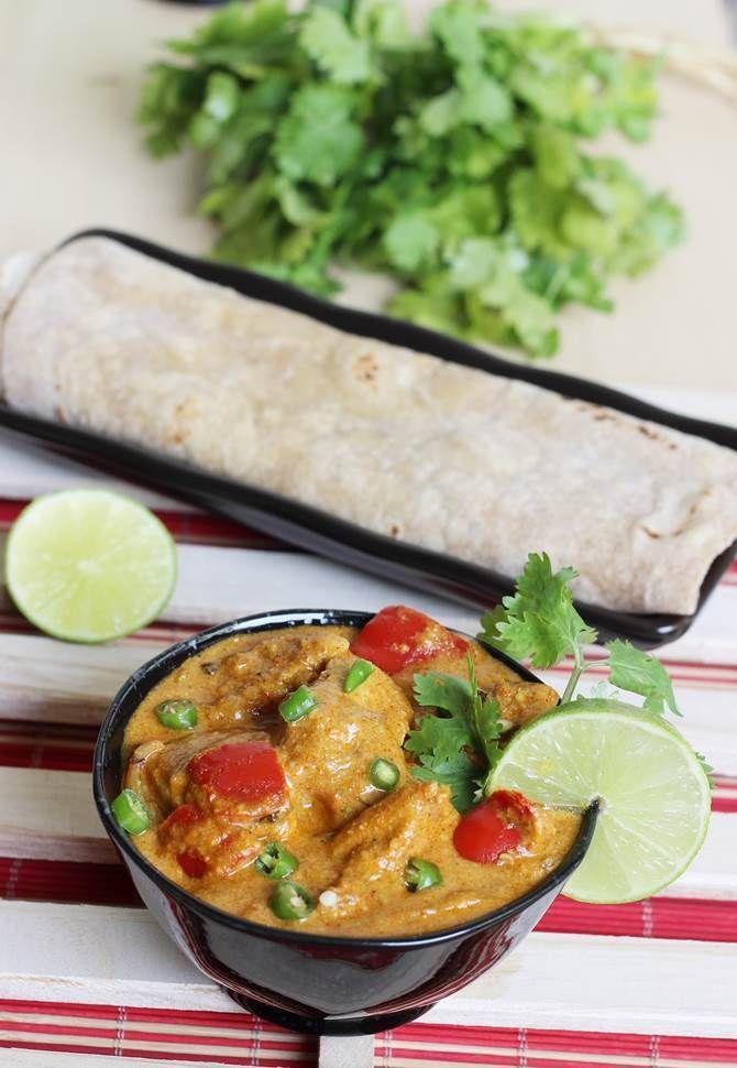 chicken tikka masala recipe, how to make chicken tikka masala